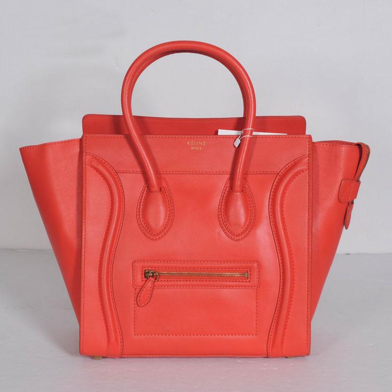 fc0d7701dece Celine Bags Replica - Luggage Mini - DesignerBound.com