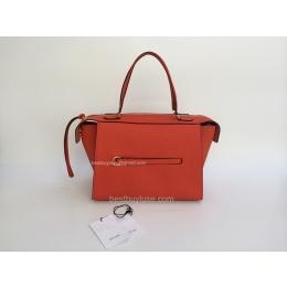 celine luggage mini bag price - Celine Small Ring Handbag In Burnt Orange Bullhide Calfskin ...