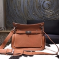 Hermes Jypsiere 28 Bag Gold Taurillon Clemence Handstitched