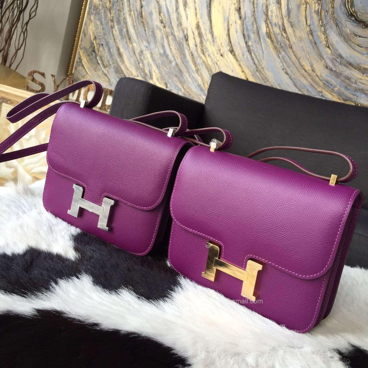 hermes constance bag 23