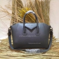 Givenchy Medium Antigona Bag in Grey Coatskin 285173L