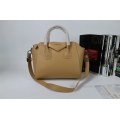 Givenchy Antigona Medium Bag in Skin Color Lambskin