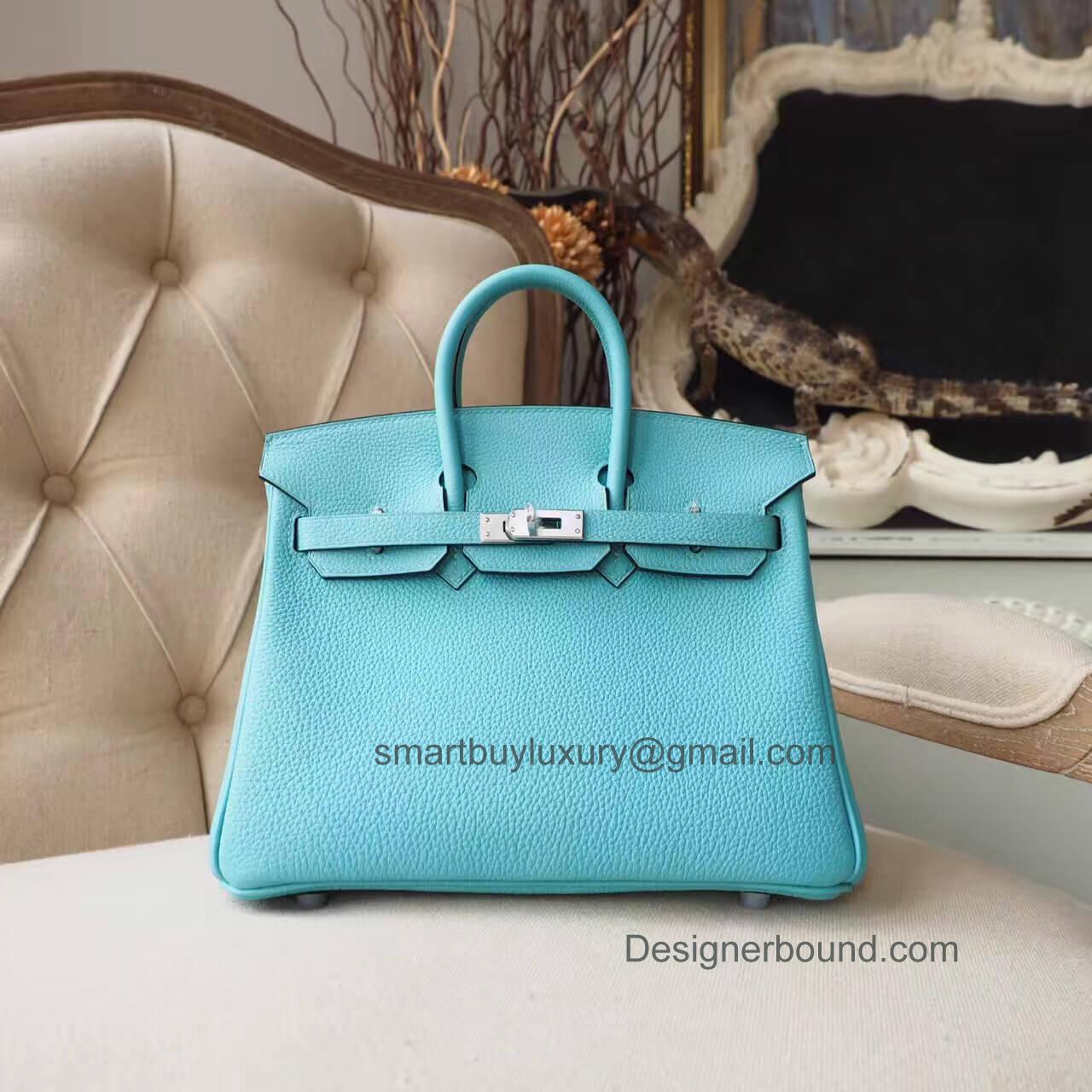 5837558bd5 Hermes Bags Replica - Birkin 25 - DesignerBound.com