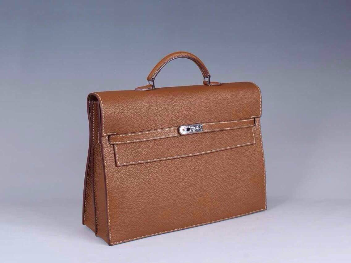 hermes kelly briefcase price