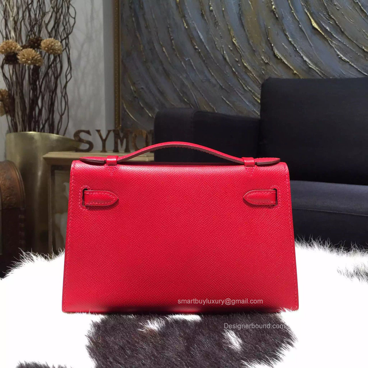 cheap hermes bags online - hermes rouge casaque epsom kelly pochette, www birkin bags