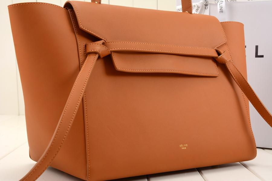 celine wallets buy online - Replica Celine Belt Bag in Tan Calfskin - Replica Celine
