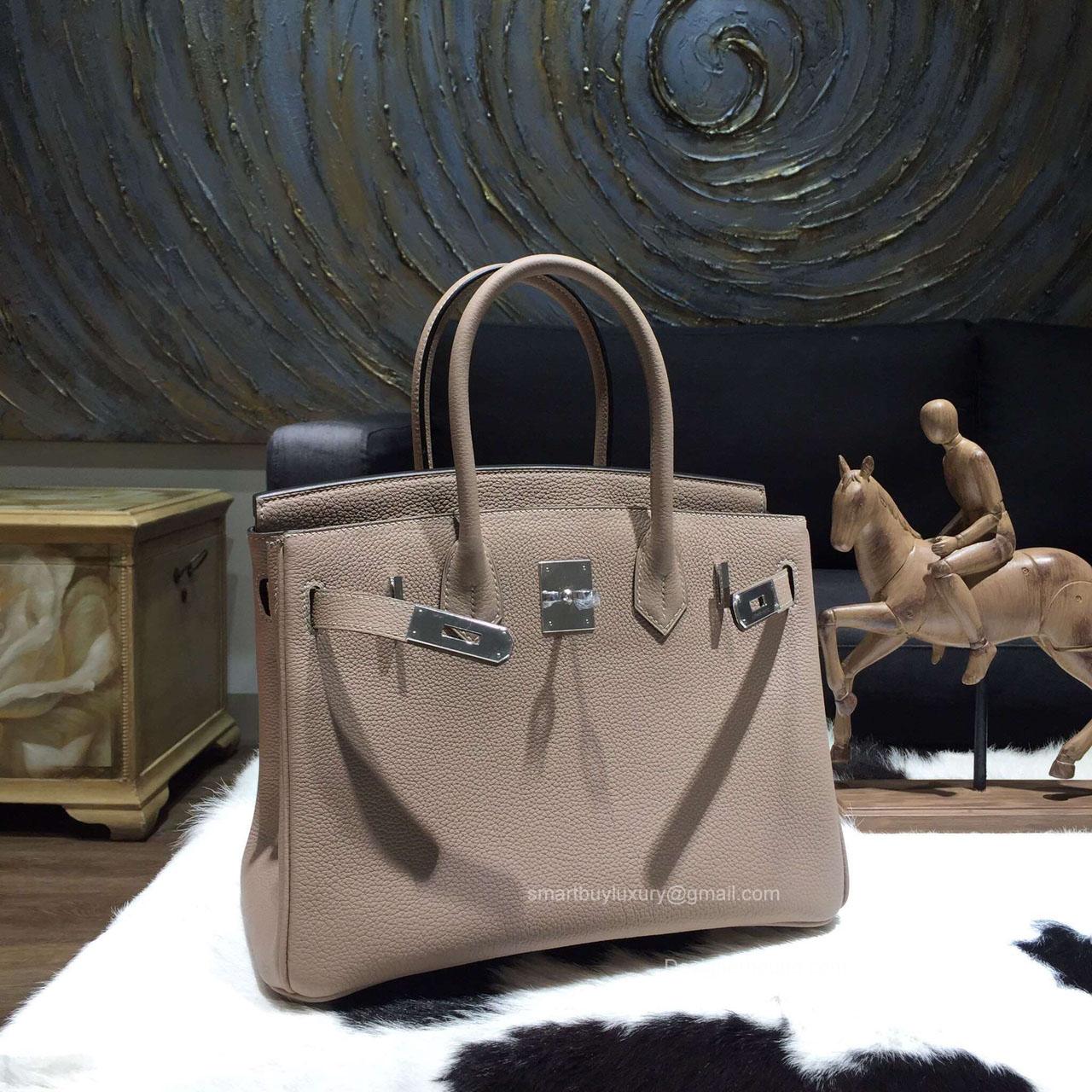 hermes evelyne bag price in paris - hermes gris tourterelle birkin bag- togo ghw 35 cm, birkin ...